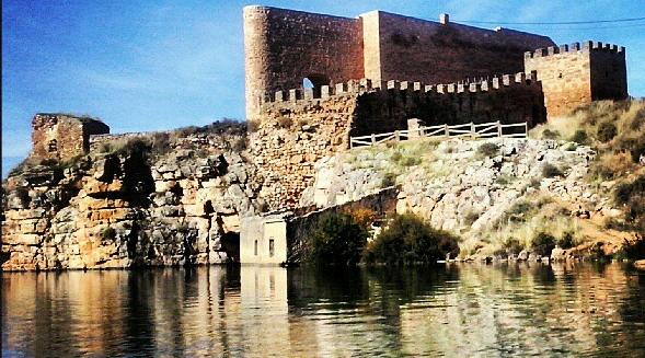 Visita guiada al Nacimiento del río Cuervo