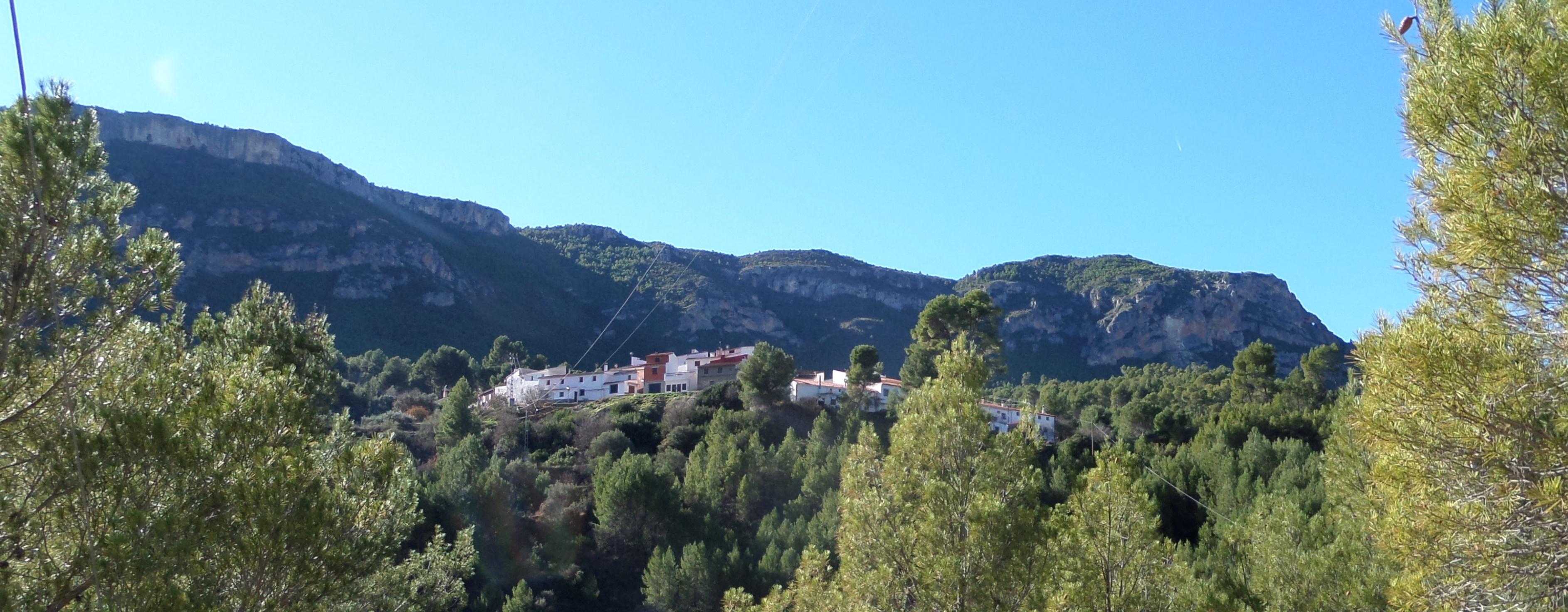 Cerro de Rala