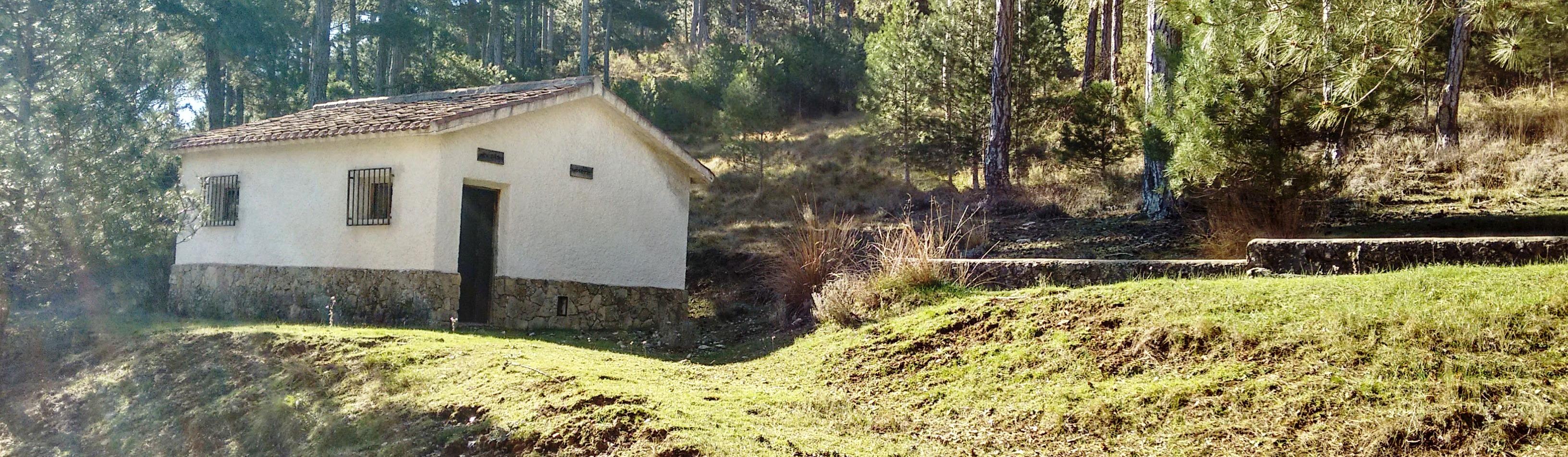 Refugio del prado