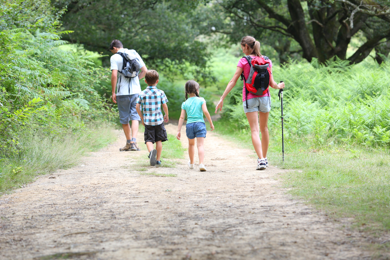 Descubrir y caminar nuestros senderos