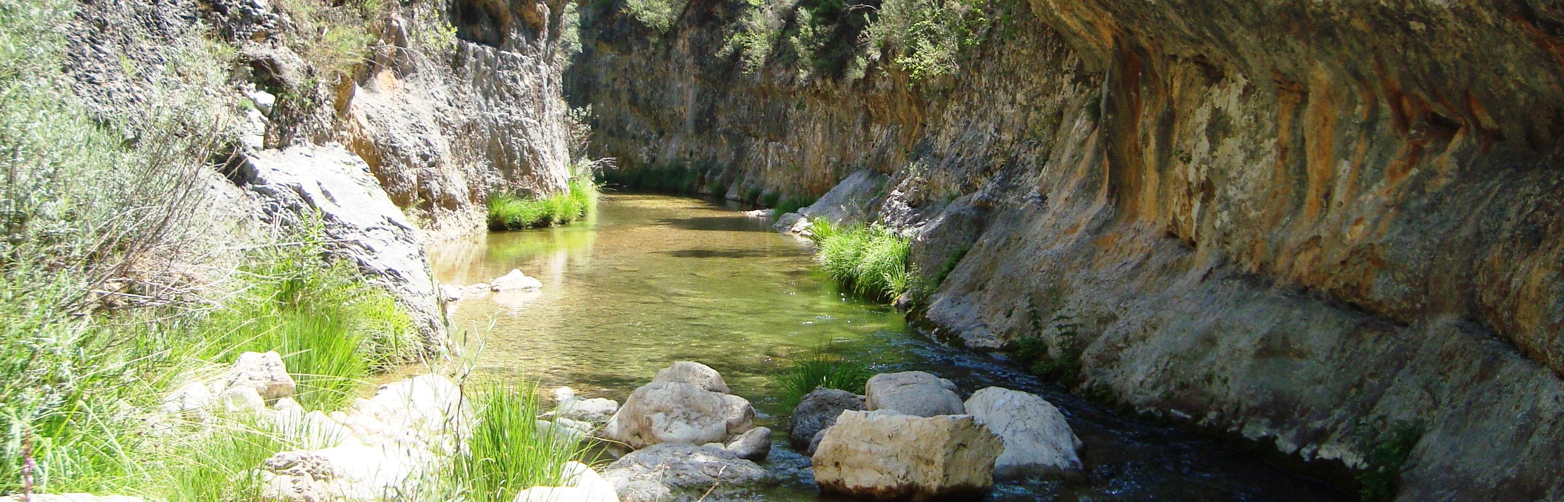 El río Tús