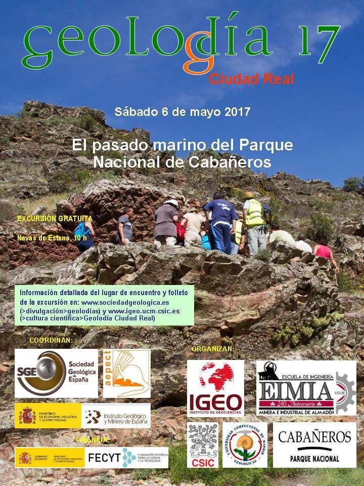 cartel geolodía 2017