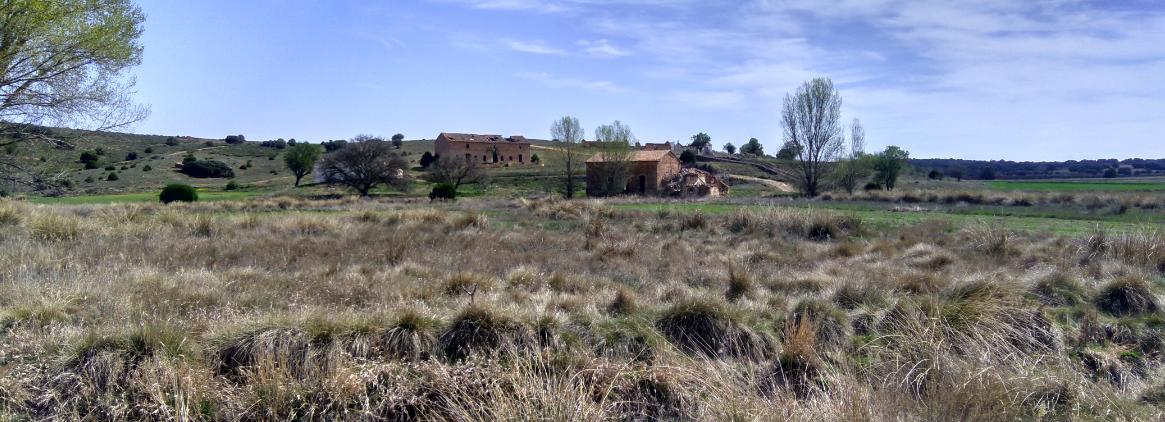Central hidroeléctrica del Ossero.