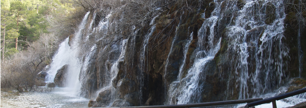 Cascada principal