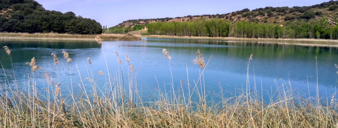 Laguna Concejo.