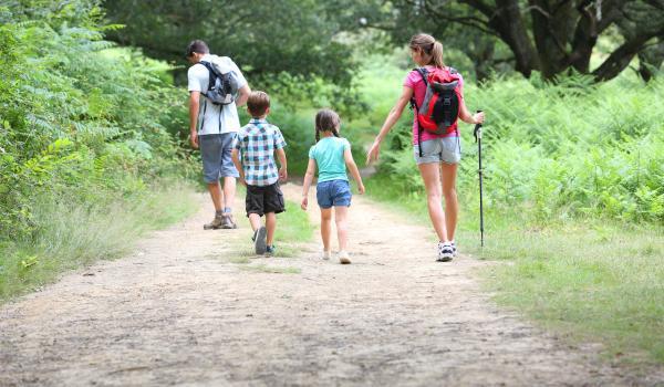 Qué hacer - Descubrir y caminar nuestros senderos