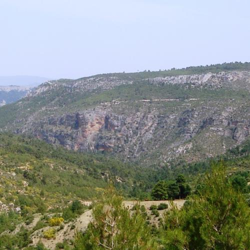 Valle de Tinjarra