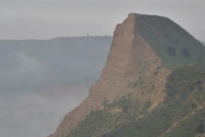 Pico Cambrón