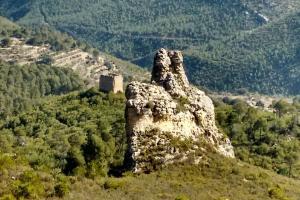 Torre árabe de Moropeche