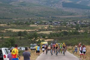 Autorizaciones de marchas ciclistas, pedestres, triathlon y otras en el medio natural de Castilla-La Mancha