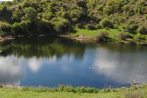 Laguna Negra de Fuentes